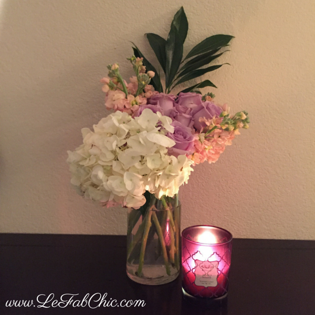 #DIYFloralArrangement