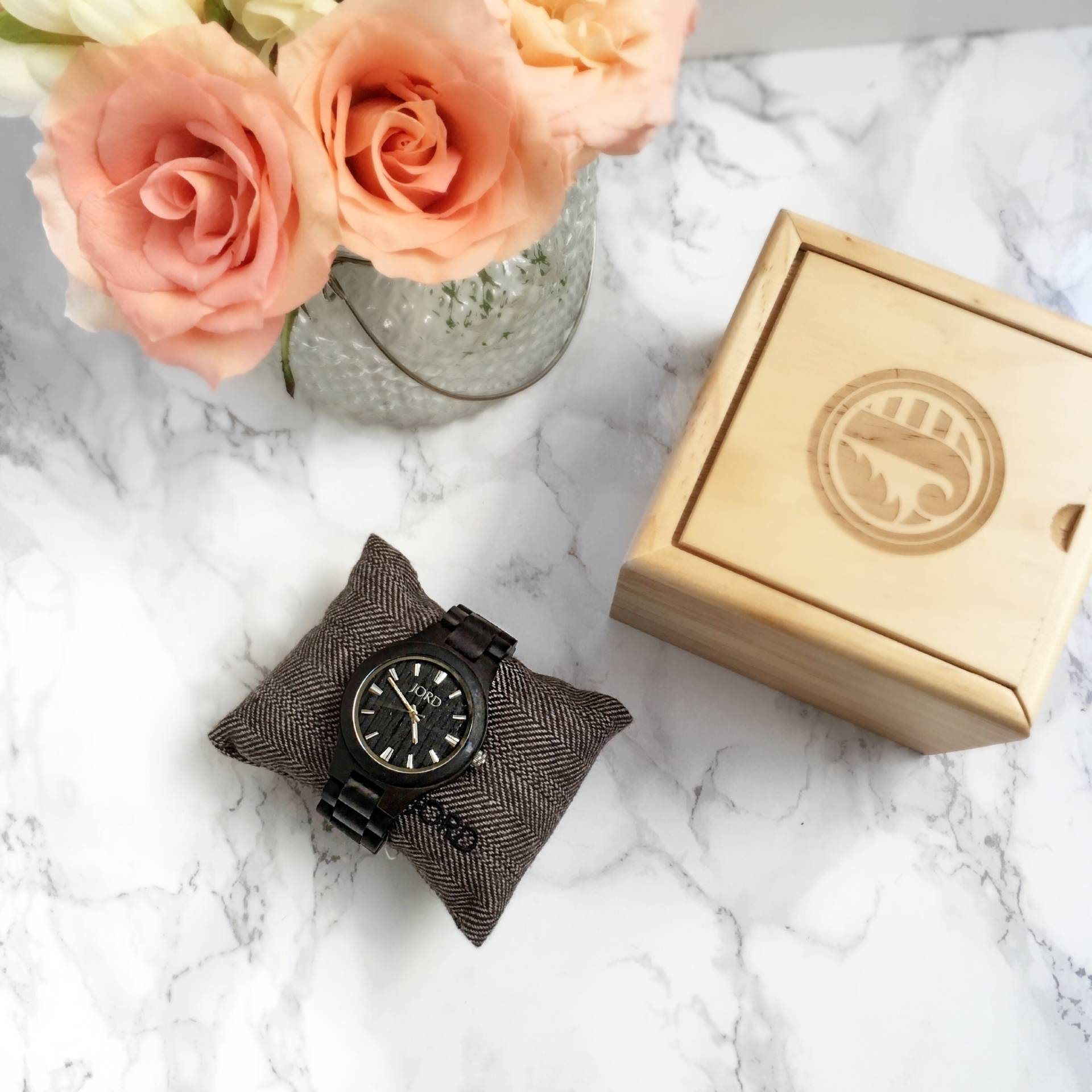 JORD Wood Watches- Le Fab Chic