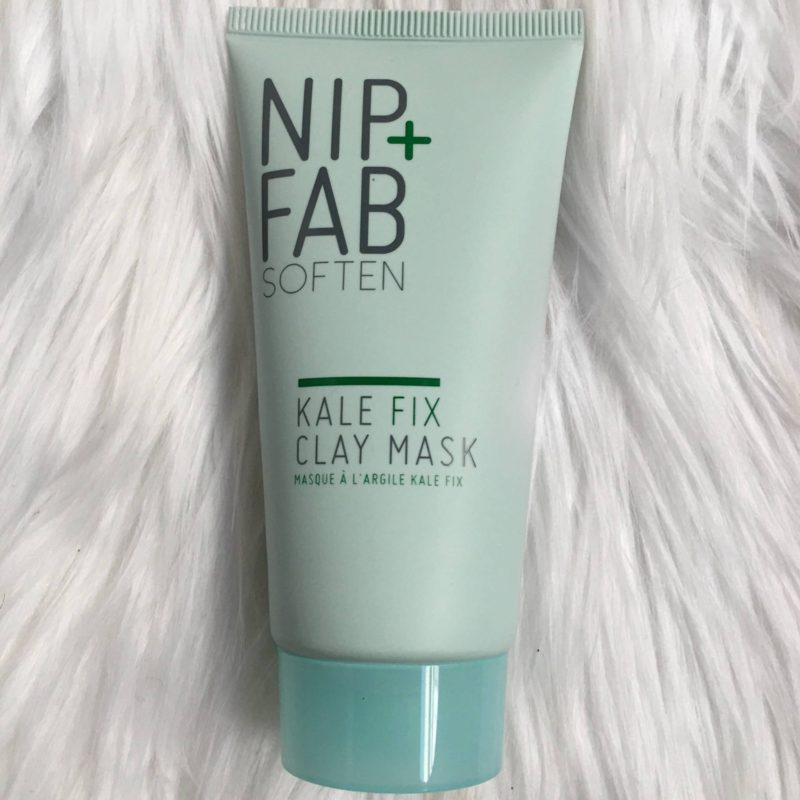 Face Mask Products for Dry Skin - Le Fab Chic