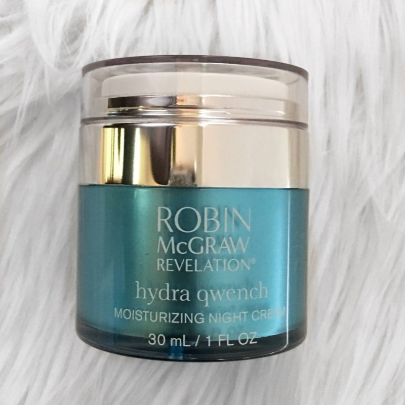Night Cream Products for Dry Skin- Le Fab Chic