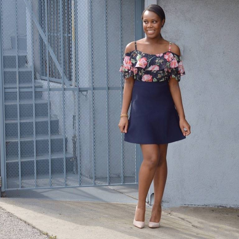 Cabi Spring 2017 Style- Le Fab Chic