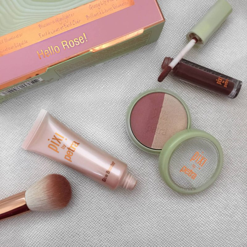 Pixi Beauty Hello Rose - Le Fab Chic