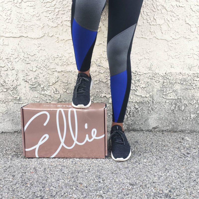 ellie box- Le Fab Chic