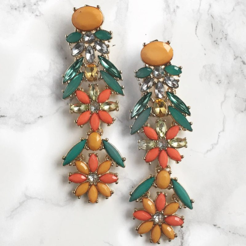 Must Have Earring Trends 2017- Le Fab Chic
