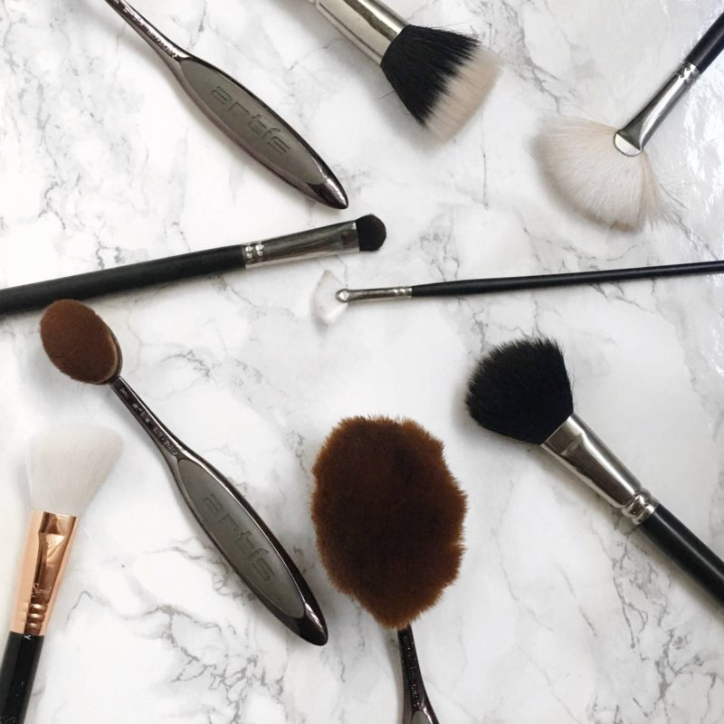 Best Makeup Brushes- Le Fab Chic
