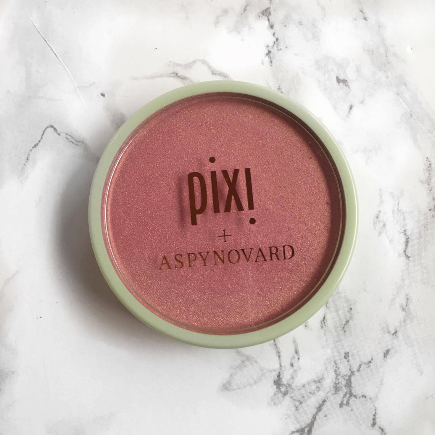 Pixi Pretties Glow-y Powder Aspyn Ovard - Le Fab Chic