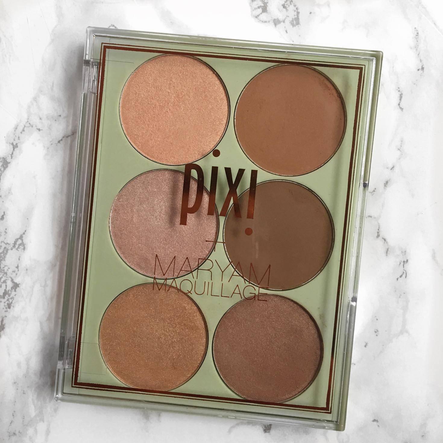 Pixi Pretties Strobe & Bronze - Le Fab Chic
