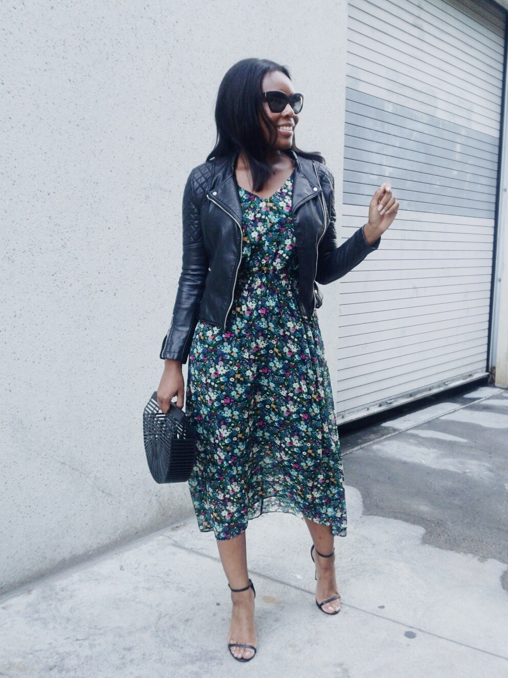 3 Must-Have Dresses for Spring - Le Fab Chic