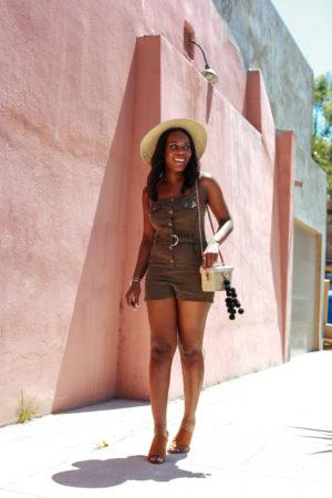 Le Fab Chic Safari Style