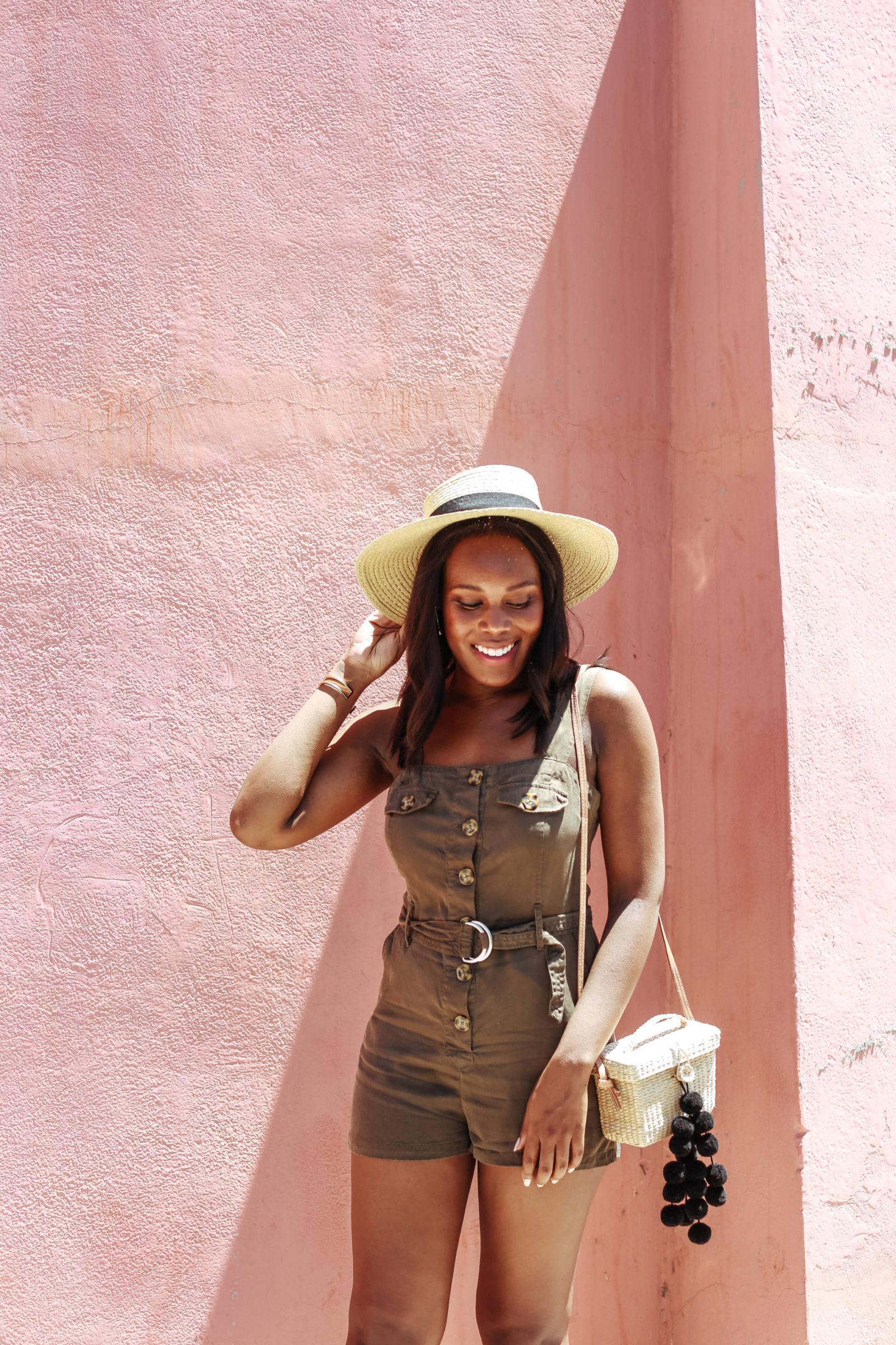 safari style - Le Fab Chic