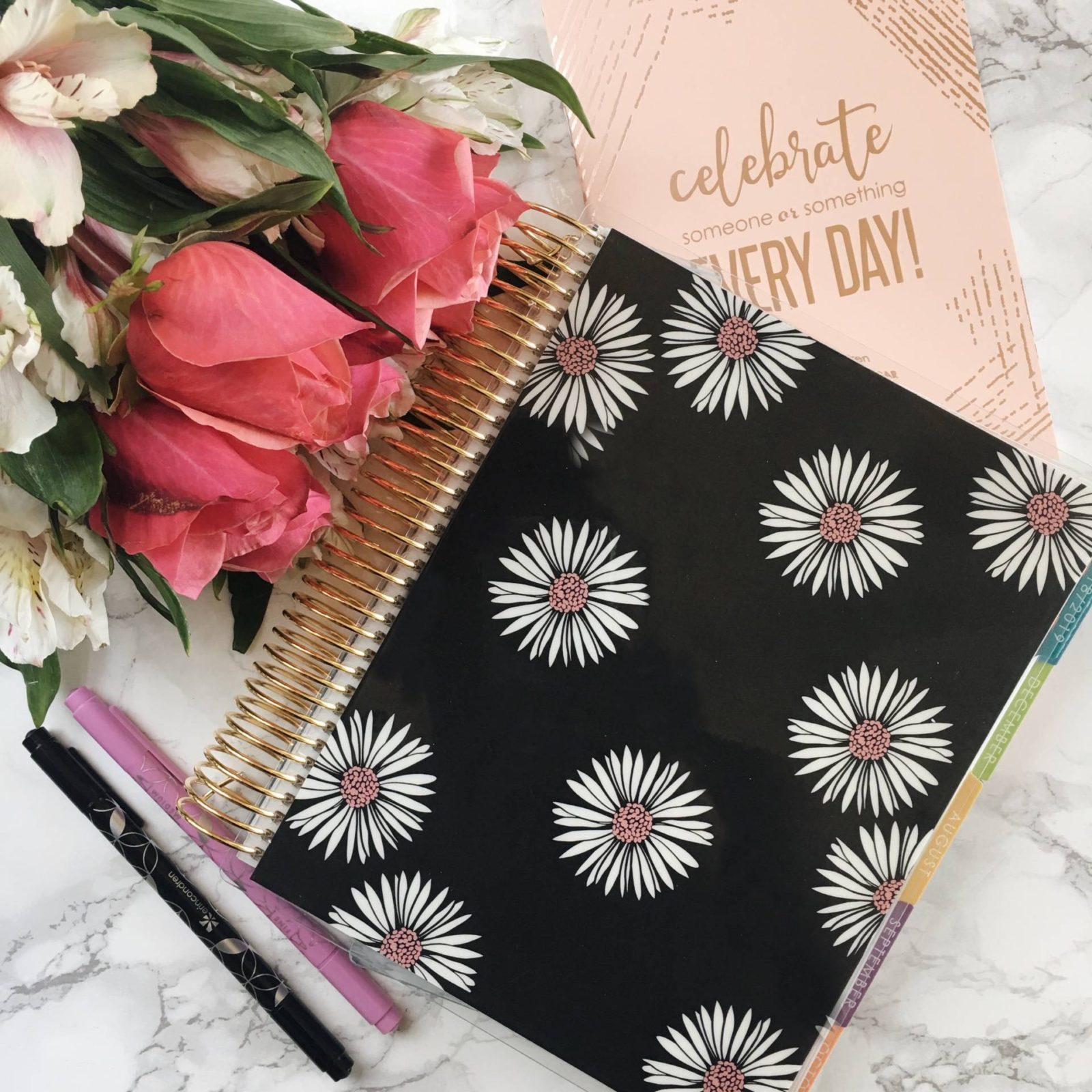 The Best Planner for 2019- Erin Condren_LeFabChic