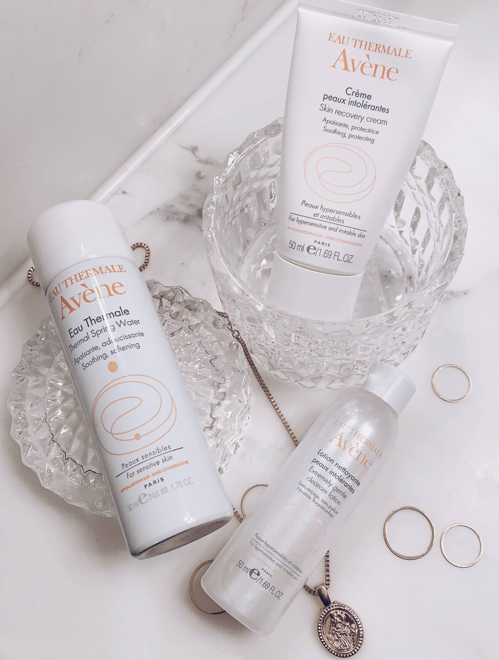 How To Soothe Irritated Skin Le Fab Chic
