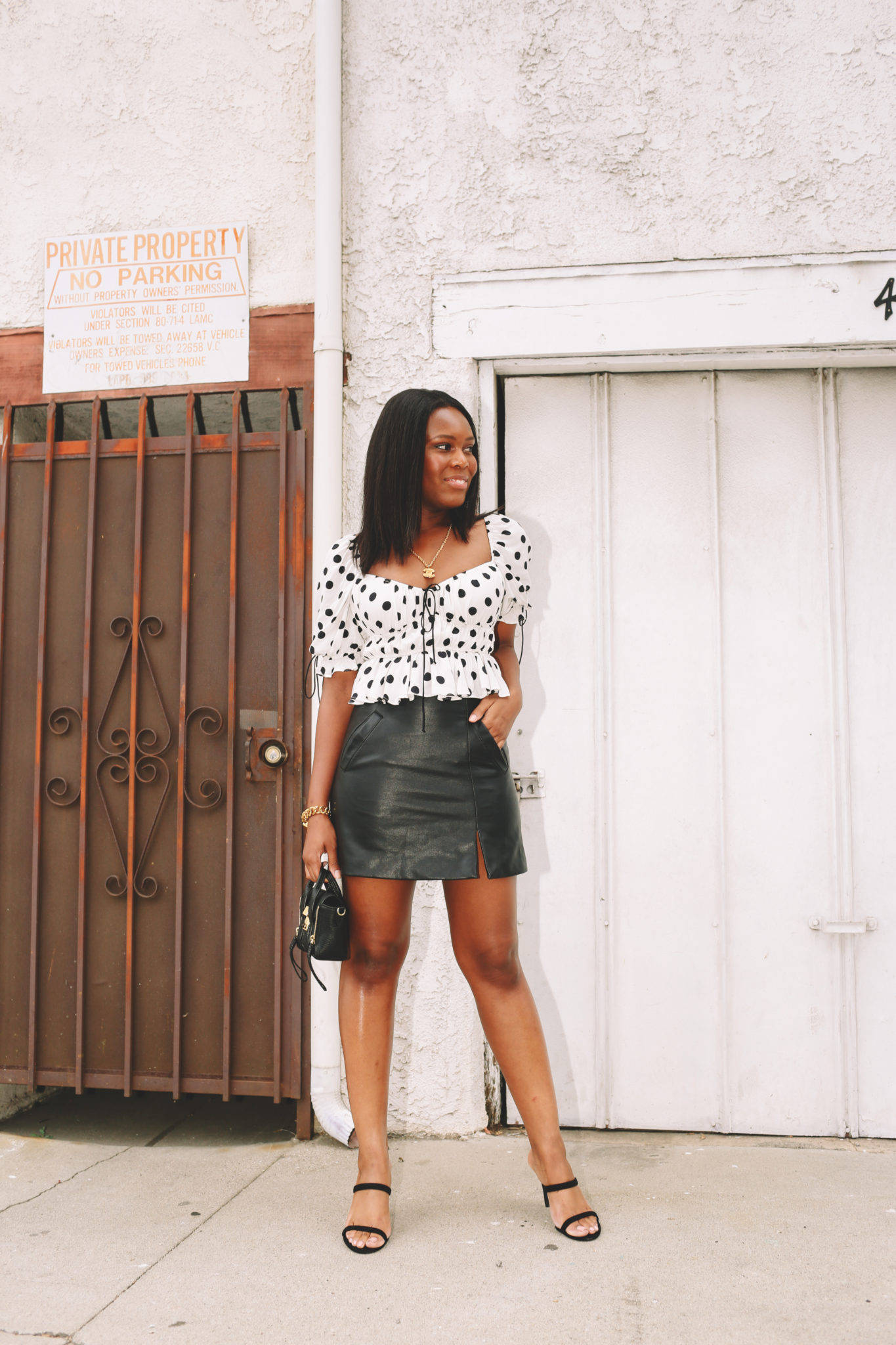 HOW TO WEAR DESIGNER CLOTHES ON A BUDGET - LE FAB CHIC