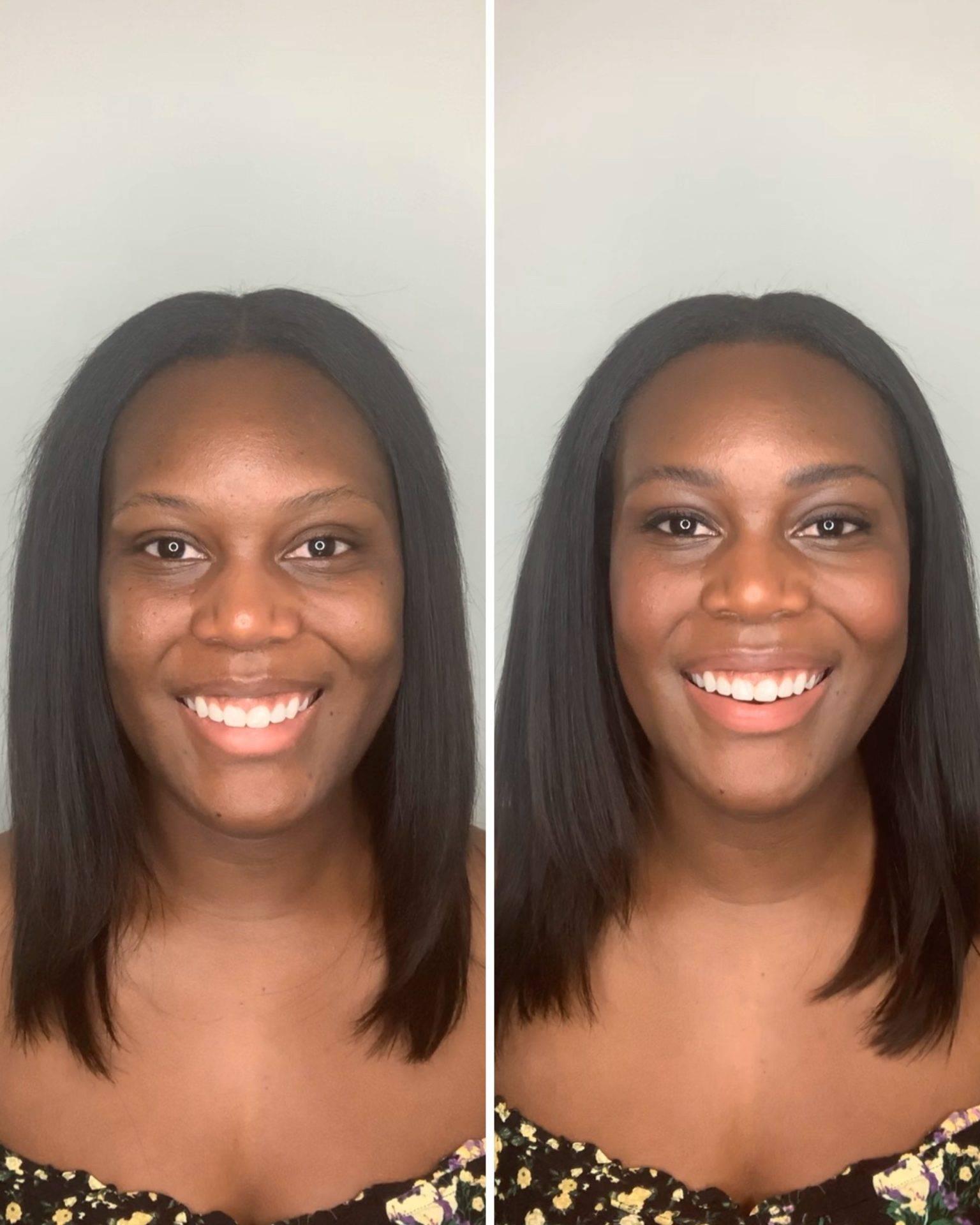 Subtle Natural Makeup-LeFabChic