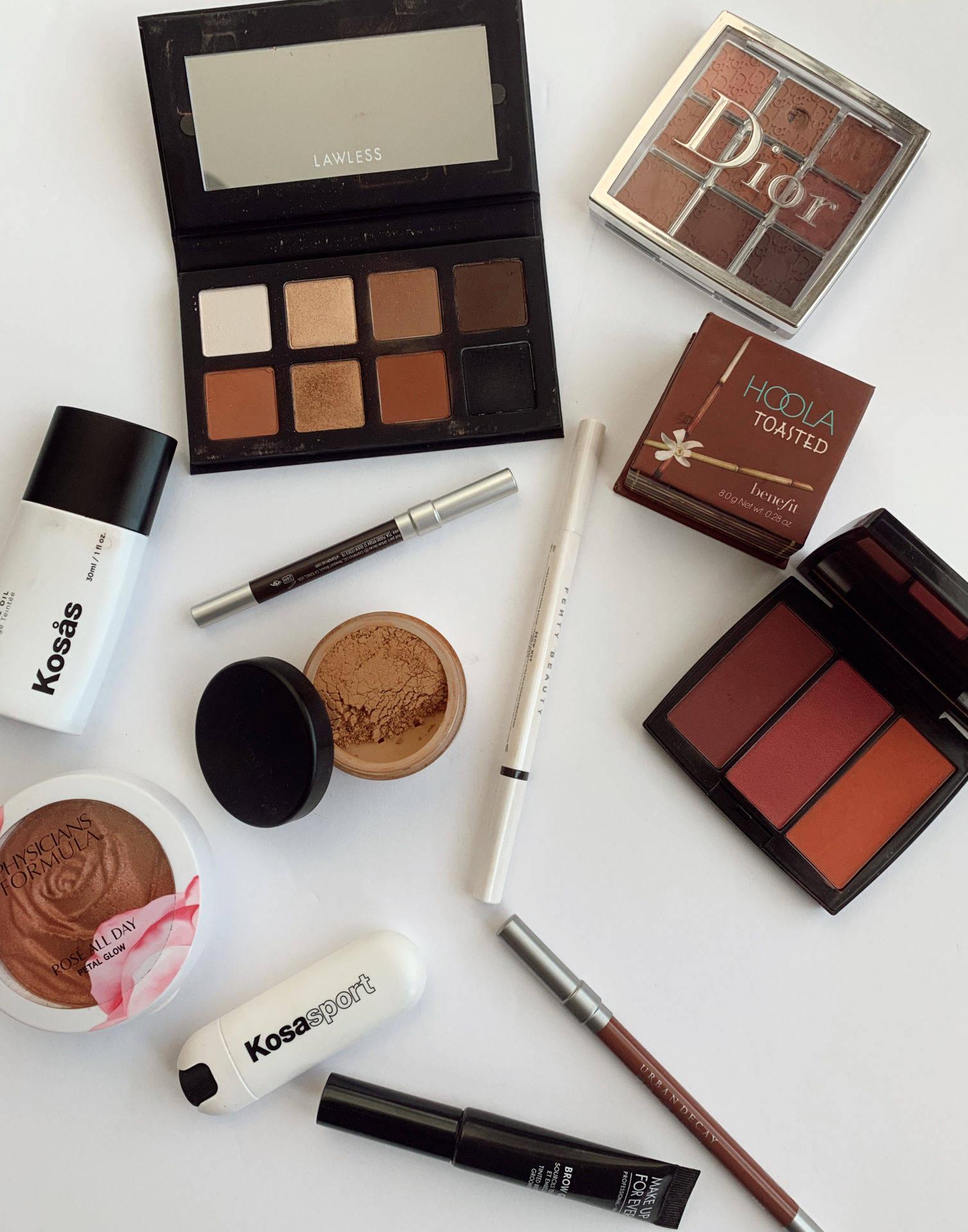 Subtle Natural Makeup Products-LeFabChic