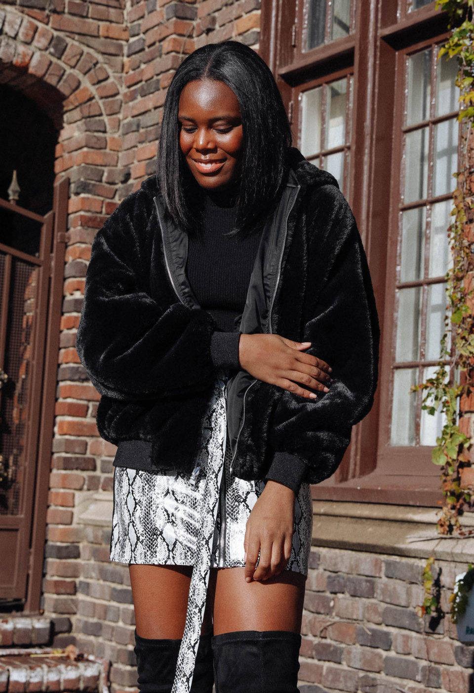 Snake Print Fashion Trend 2020 - Le Fab Chic